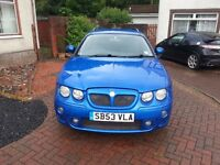 MG ZT-T 190 full years MOT