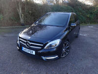 Mercedes-Benz B Class B180 Cdi Blueefficiency Sport Auto Diesel 0% FINANCE AVAILABLE