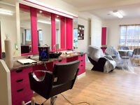 Places to rent in Hair & Beauty Salon.