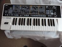 ROLAND GAIA SH-01 SYNTHESIZER NEW !!