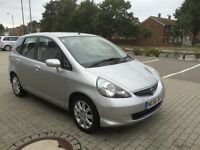 2006(56 Reg) Honda Jazz 1.4,Low Mileage and Long MOT, Drives great