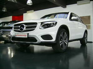 MERCEDES-BENZ GLC 220 d 4M 9G /Comand/Leder/Head-up/LED/1.Hand