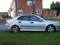 saab turbo diesel automatic for sale 13mths mot tax end feb ,sh,cambelt changed good runner