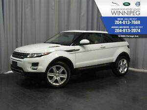 2015 Land Rover Range Rover Evoque Pure Plus *LOCAL* *LOW KM*