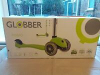 Scooter Globber Primo