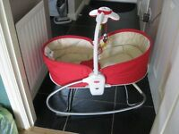 Tiny Love 3 in 1 Rocker