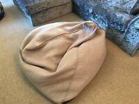John Lewis Large Bean Bag