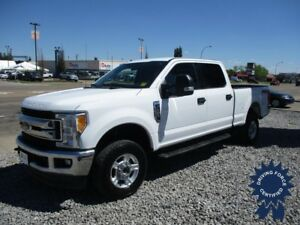 "2017 Ford F-250SD XLT Crew Cab 160"" WB 4X4 w/6.8' Box"