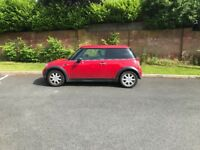 Mini one for sale £700