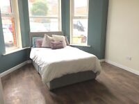 FRESHLY RENOVATED MODERN STUDIO FLAT PRIVATE LANDLORD WIFI & WATER BILLS INCLUDED