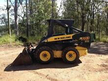 New Holland L170 Gympie Gympie Area Preview