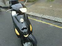 Direct bike Auto Moped motorcycle scooter only 599 no offers.