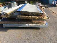 industrial oven boards