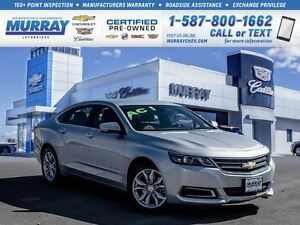 2016 Chevrolet Impala **Leather!  AC!**