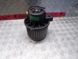 Smart fortwo 450 MC01 Gebläsemotor Lüfter Motor Heizung 0130101113 Lüftung