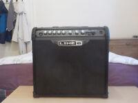 LINE 6 spider III 30 watt (guitar amp)