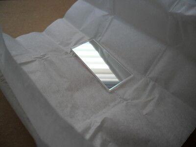 50x Lumenis Ipl Medical Laser Treatment Filter 695nm Op-003162 37 X 17 X 1.8mm