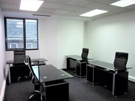 *1 MONTH RENT FREE* Offices near *Romford Station* from £400