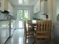 Spacious 5 bedroom house in Turnpike Lane