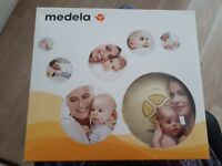 Medela single breast pump