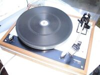 thorns td 160 record player
