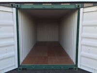 LOW COST, SECURE SELF STORAGE, LEICESTERSHIRE