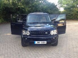 Land Rover Discovery 3 5dr, p/x welcome 6 MONTHS FREE WARRANTY