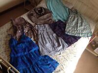 Size 10 ladies clothing