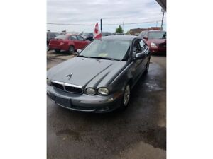 2003 Jaguar X-Type 2.5 NICE TOY..AWD