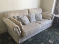 3 Seater and 2 Seater Settees