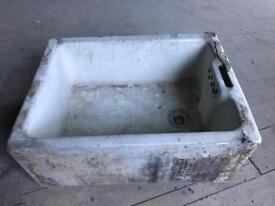 Belfast sink. Open to offers
