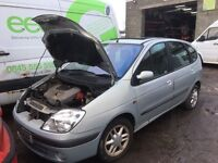 Renault Grand Space petrol 2004 - spare parts Available