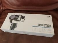 Zhiyun Gimbal 3-axis Stabilizer for GoPro - £130.00 shipped - Lowest brand new price you will see!!