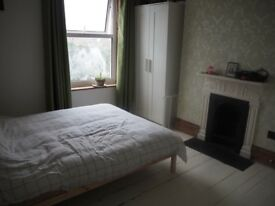 Double room in friendly Hastings houseshare (bills inc)