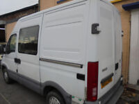 IVECO DAILY BREAKING ALL PARTS AVAILABLE 2001-2009 ENGINES GEARBOXES FUEL PUMPS..ETC ALL PARTS