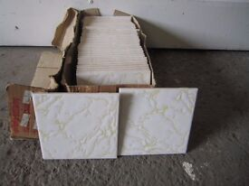 Assorted selection of tiles ID 115/5/17