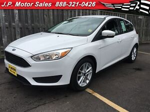 2015 Ford Focus SE, Automatic, Power Group