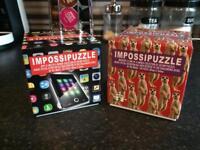 2 impossipuzzles