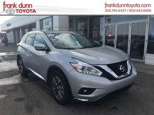 2016 Nissan Murano AWD SV***Now 29900.00***
