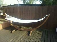 Bargain hammock