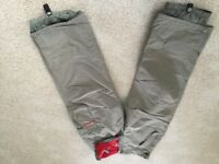 Snowboard Trousers, Billabong med, as new