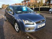 Ford Focus 1.6 climate zetec sold deposit taken 87.000 aylsham rd cars