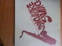 Music CD Singapore Jazz