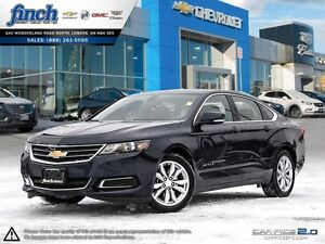 2016 Chevrolet Impala 2LT LT|REMOTE START|BACKUP CAMERA|PARK...