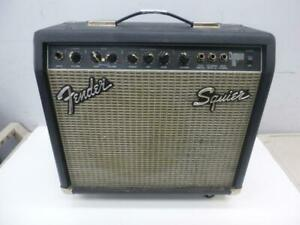 Fender Champion Guitar Amplifier (Squier) - We Buy And Sell Music Equipment - 118107 - MY53411