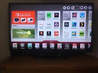 LG 3D smart tv, 42inch