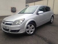 Vauxhall Astra 1.6 SXI 5dr