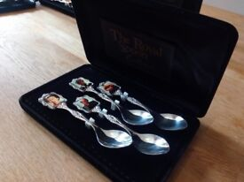 The Royal Spoon Collection (Sonic Australia)
