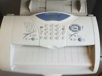 Brother 8070P Fax Machine