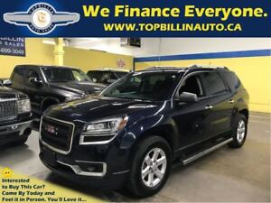 2015 GMC Acadia SLE2 with Power Tailgate